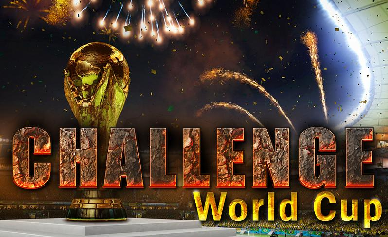 Challenge - World Cup