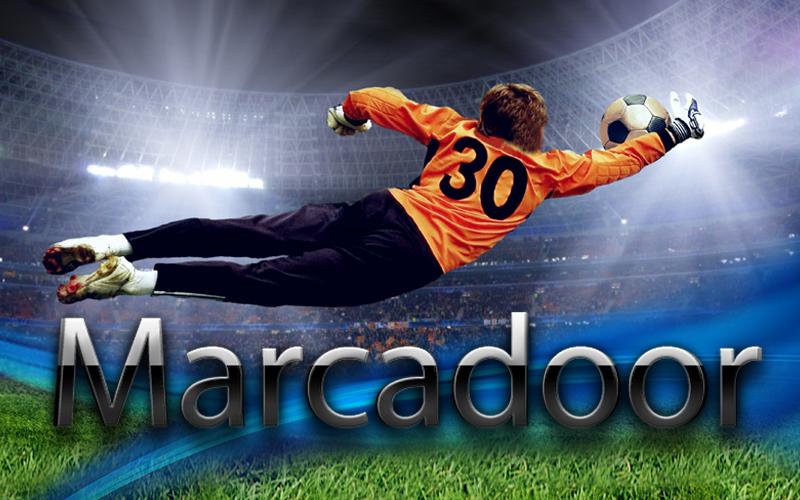 Marcadoor